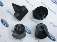 New Genuine Ford Front bumper clips